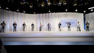 Em São Paulo, partidos discutem soluções para debate presencial