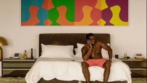 Rapper Sean 'Diddy' cria partido político para negros nos EUA