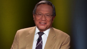 Morre Dr. Anthony Wong após parada cardiorrespiratória