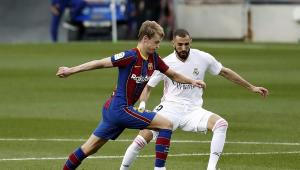Real Madrid leva a melhor e vence clássico contra Barcelona por 3 a 1
