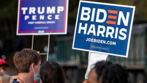 EUA estende prazo de recebimento de votos enviados pelo correio