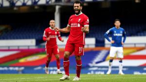Liverpool e Everton empatam no Campeonato Inglês com decisão polêmica do VAR