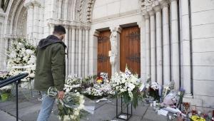 Polícia prende outro suspeito de envolvimento em ataque na França