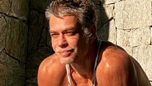 Fabio Assunção reflete sobre os 30 anos de carreira: 'Profissão me humanizou'
