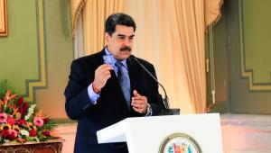 Maduro ameaça deixar a presidência na Venezuela se oposição ganhar eleições legislativas
