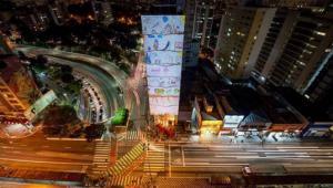 Festival das luzes começa neste fim de semana em São Paulo