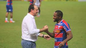 De saída do Fortaleza? Confira o que Rogério Ceni falou após ganhar o 4º título pelo time