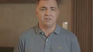 Prefeito de Florianópolis é acusado de estupro por ex-servidora; Gean Loureiro nega