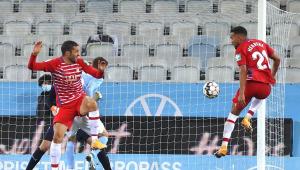Granada faz história, e se classifica para a fase de grupos da Liga Europa