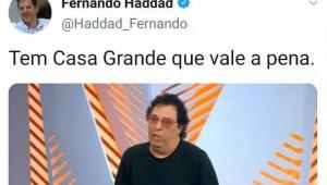haddad-racista