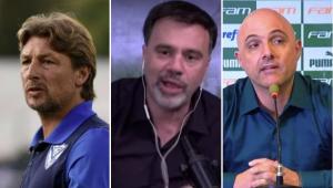 Exclusivo: Palmeiras começa a negociar com Gabriel Heinze; confira