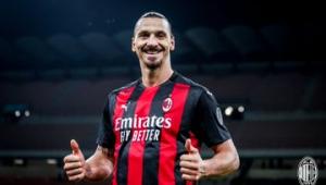 Ibra decide, Milan vence a Inter em clássico e se isola na liderança do Italiano