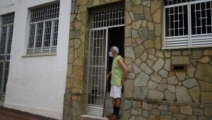 Cuidados com o corpo e a mente mudam realidade de idosos na pandemia