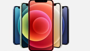 Apple anuncia iPhone 12 sem carregador e fones de ouvido; veja quanto vai custar