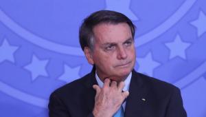 Crise faz aprovação de Bolsonaro cair para 31%, aponta Datafolha