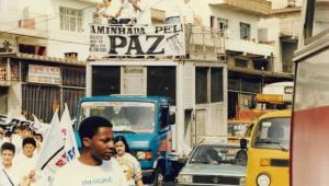 Ações sociais tentam cobrir lacuna de política pública no bairro paulistano onde se morre mais cedo