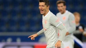Lewandowski marca 2 em goleada do Bayern e quebra tabu incrível; saiba