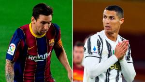 Liga dos Campeões terá duelo Messi x Cristiano Ronaldo; veja grupos