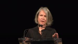 Poetisa americana Louise Glück conquista Nobel de Literatura 2020
