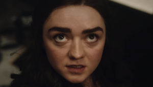 Maisie Williams, de 'Game of Thrones', busca vingança pela morte do pai em nova minissérie da HBO