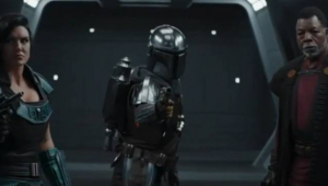 Novo teaser de 'The Mandalorian' revela retorno de personagem para 2ª temporada; assista
