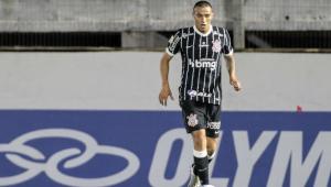 Mantuan, do Corinthians, rompe o ligamento do joelho e perde o restante da temporada