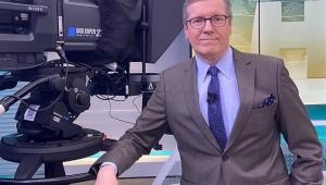 Márcio Gomes deixa Globo após 24 anos e vai para a CNN; ex-colegas lamentam