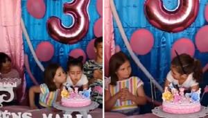 Tô na Pan: Vídeo das irmãs que brigam em aniversário é meme nota 10
