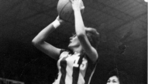 Bronze com a seleção de basquete no Mundial de 1971, Marlene morre aos 82 anos
