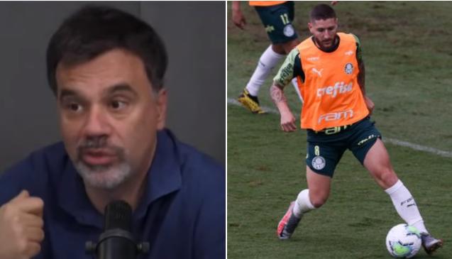 Mauro betting falando do palmeiras 2021 gasquet vs istomin betting expert soccer