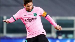 'Messi é como Harry Potter', diz ex-jogador após vitória do Barcelona sobre a Juventus