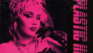 Miley Cyrus anuncia novo álbum e revela que perdeu gravações em incêndio