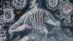 Gaviões da Fiel anuncia 'trégua' e convoca ato antes de Corinthians x Flamengo