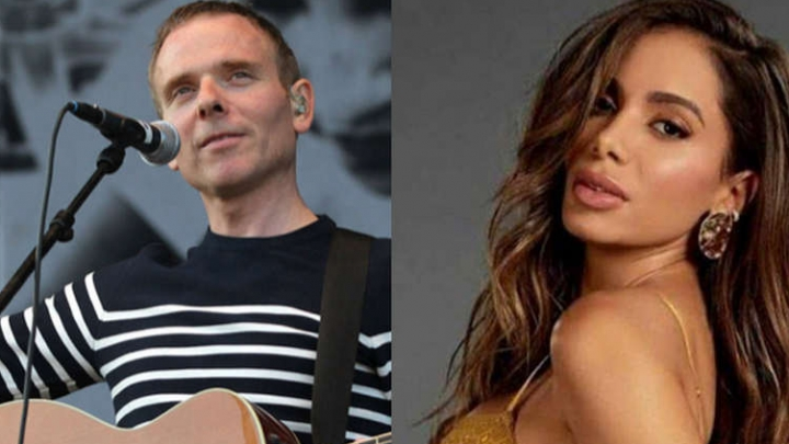 Vem aí? Vocalista do Belle & Sebastian se oferece para escrever música para Anitta – Jovem Pan