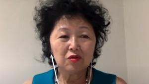 Nise Yamaguchi: 'Não há como avaliar os efeitos tardios da vacina da Covid-19'