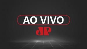NO AR: Rádio Jovem Pan - 26/10/2020