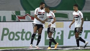 São Paulo enfrenta o Lanús na 2ª fase da Copa Sul-Americana; veja confrontos