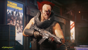 'Cyberpunk 2077': Game com Keanu Reeves terá personagem brasileiro