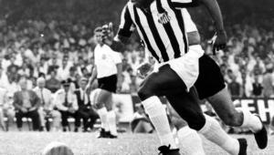 Pelé, 80 anos: Queria ter nascido uns 30 anos antes só para ter visto o Rei jogar
