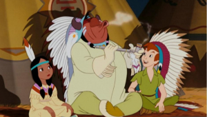 Disney+ adiciona novos 'avisos de racismo' em animações clássicas