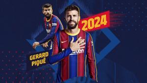 Barcelona reduz salários e renova contrato com quatro titulares; veja