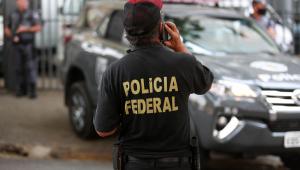 PF deflagra operação histórica contra lavagem de dinheiro do tráfico de drogas