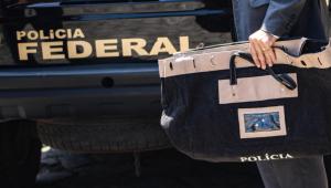 PF investiga operações simuladas de prestação de serviços envolvendo fiscais federais