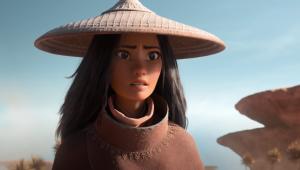 'Raya e O Último Dragão': Veja trailer do filme com nova princesa asiática da Disney