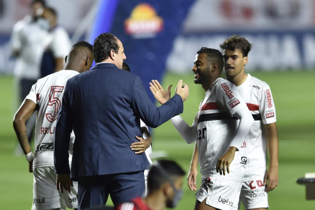 Sorteio Da Copa Do Brasil Define Sao Paulo X Fortaleza De Ceni Veja Confrontos Jovem Pan