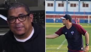 Rogério Ceni no Palmeiras? Veja o que Vampeta falou sobre o assunto