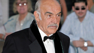 Primeiro James Bond da história, Sean Connery morre aos 90 anos