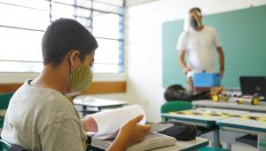 Cidade de São Paulo permite volta às aulas para ensino médio a partir de 3 de novembro