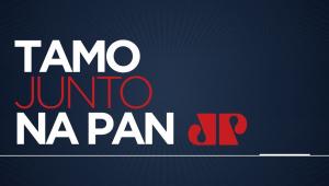 TAMO JUNTO NA PAN  - 18/10/20 - AO VIVO - 2/2