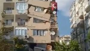 Forte terremoto no mar Egeu atinge Grécia e Turquia; assista